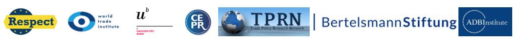 Partners world trade forum 2018