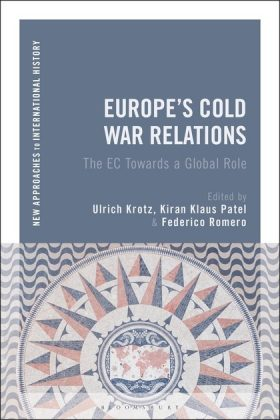 Europe's cold War relations