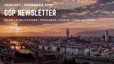 GGP newsletter winter 2020