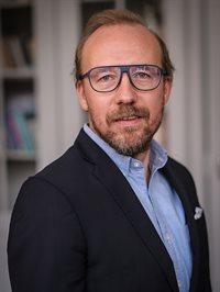 Portrait Maarten Vink